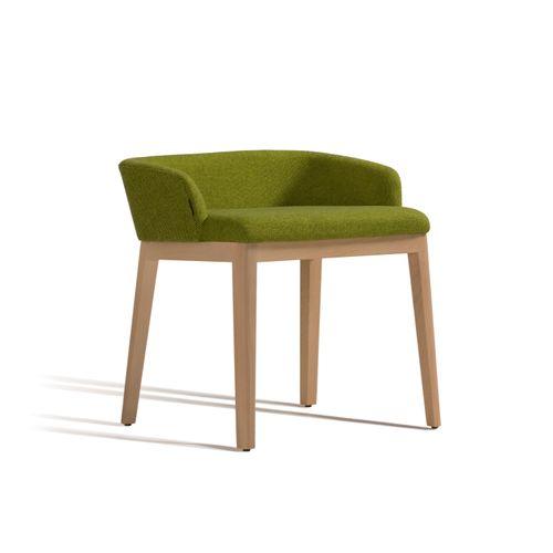 Concord 521AM tuoli käsinojin