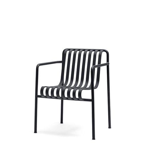 Palissade dining käsinojallinen tuoli