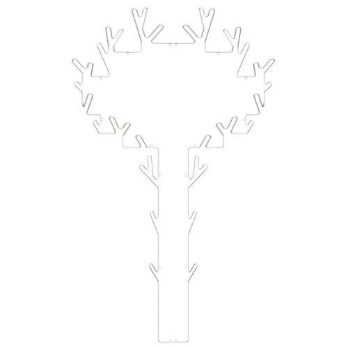 Tree hanger seinänaulakko
