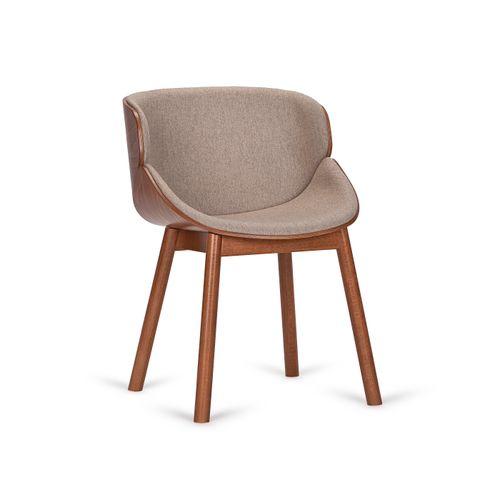 Aria WW käsinojallinen tuoli