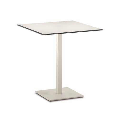 Inox 4402 pöydänjalka