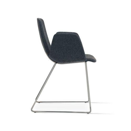 Ics 506PTN tuoli käsinojin