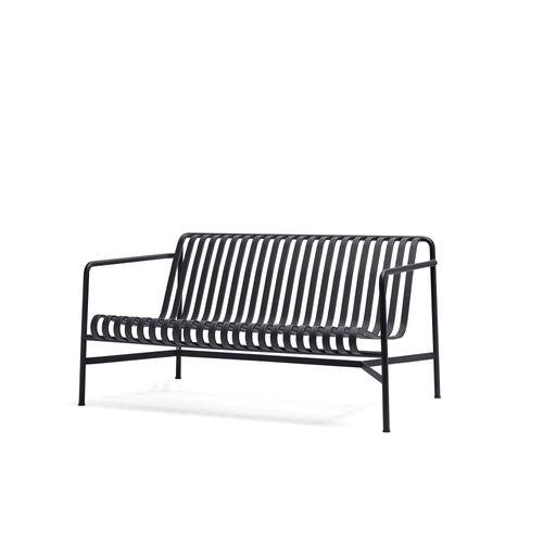 Palissade lounge sohva