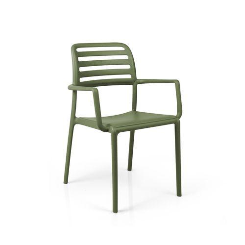 Costa käsinojallinen tuoli