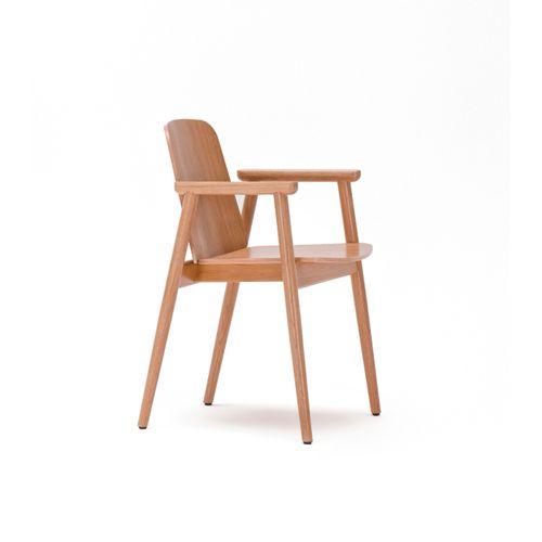 Prop 4390 käsinojallinen tuoli