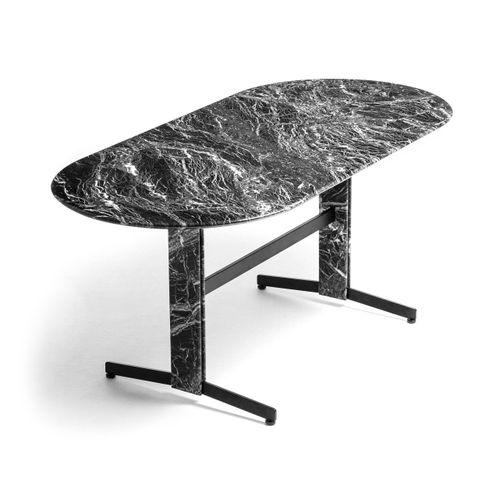 Piana L marmoripöytä