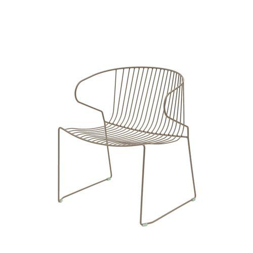 Bolonia 9152 käsinojallinen tuoli