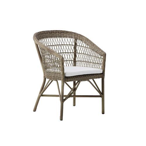 Emma käsinojallinen tuoli