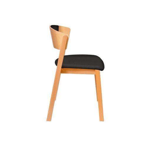 Cava A tuoli, verhoiltu