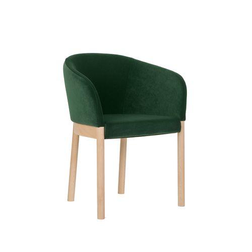 Viena käsinojallinen tuoli