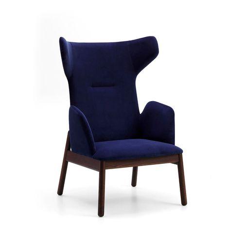 Frida P.03.0 lounge tuoli