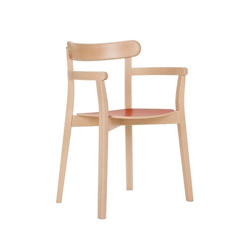 Icho 4420 käsinojallinen tuoli