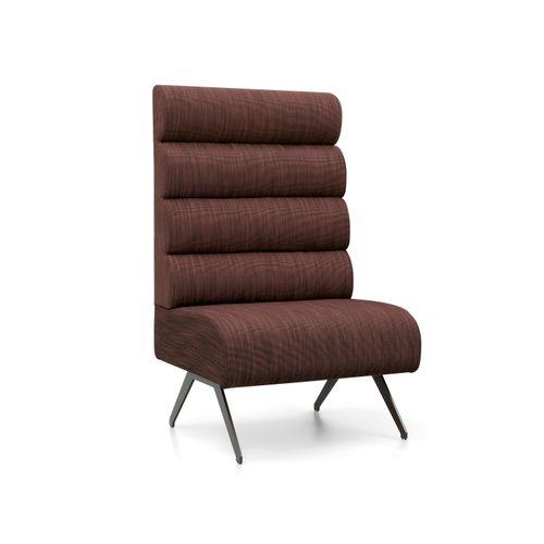 Ren Dine high 1-istuttava sohva