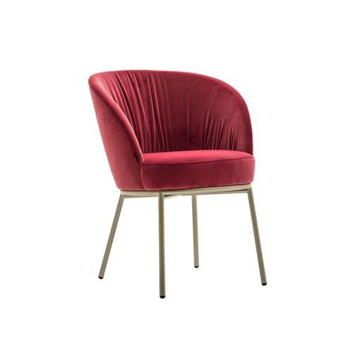 Rose 03930 käsinojallinen tuoli