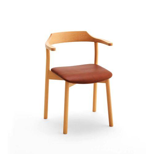 Yumi 2.01.0 käsinojallinen tuoli