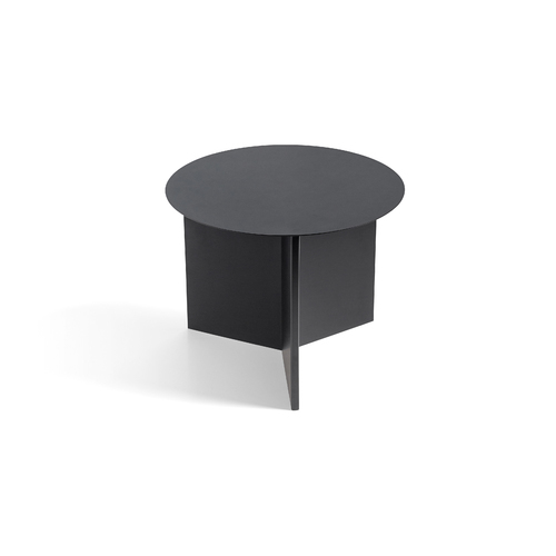 Slit pöytä pyöreä