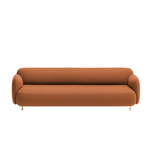 Buddy 3-istuttava sohva