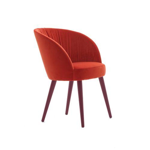 Rose 03030 käsinojallinen tuoli