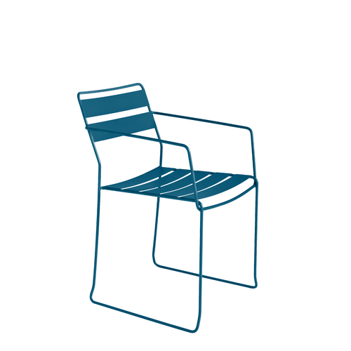 Portofino 8002 käsinojallinen tuoli