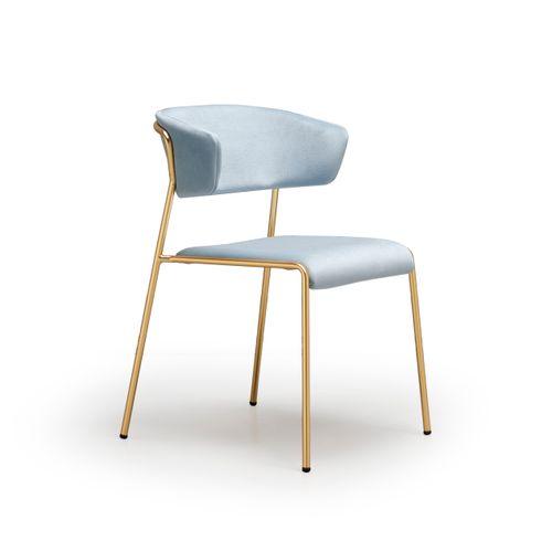 Lisa 2851 käsinojallinen tuoli