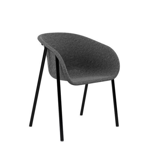 LJ1 Käsinojallinen tuoli