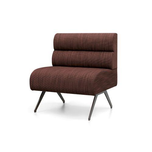Ren Dine low 1-istuttava sohva