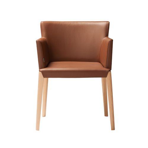 Dual 483 tuoli käsinojin