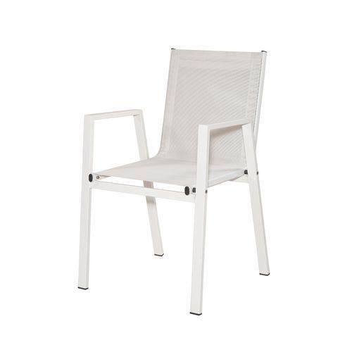 Montreal käsinojallinen tuoli