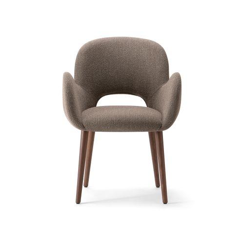 Bliss-04 100 käsinojallinen tuoli