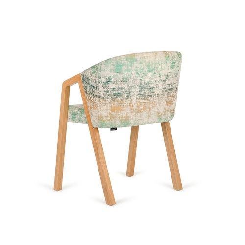 Aires käsinojallinen tuoli