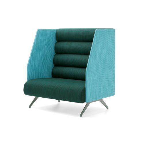 Ren Office high 1-istuttava sohva