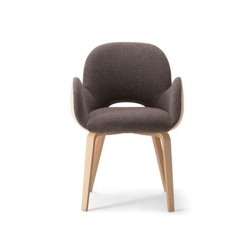 Bliss-02 105 käsinojallinen tuoli