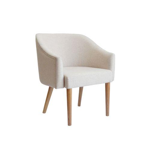 Fum1 käsinojallinen tuoli