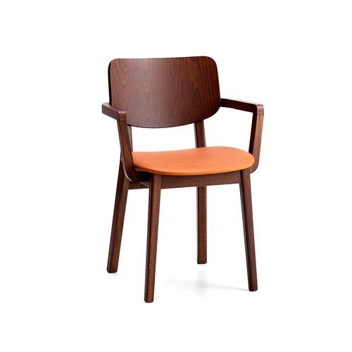 Celine 2.01.0 käsinojallinen tuoli