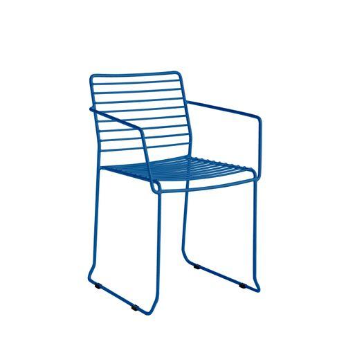 Tarifa 8027 käsinojallinen tuoli