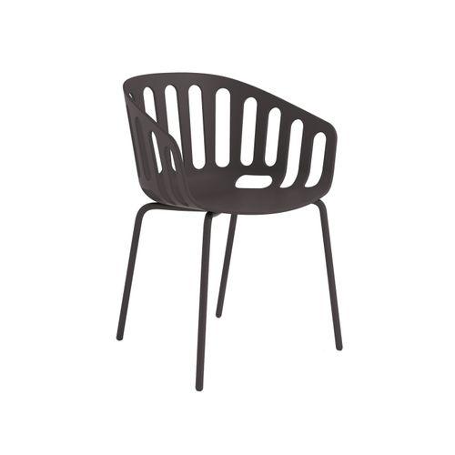Basket 268NA käsinojallinen tuoli