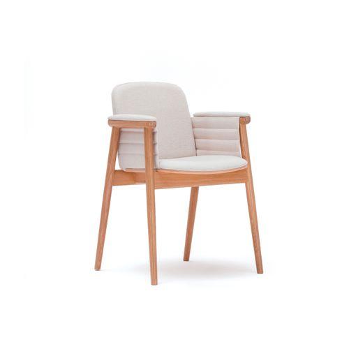 Prop 4398 käsinojallinen tuoli