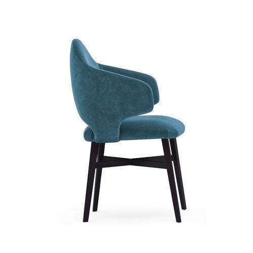 Niky 04721 käsinojallinen tuoli
