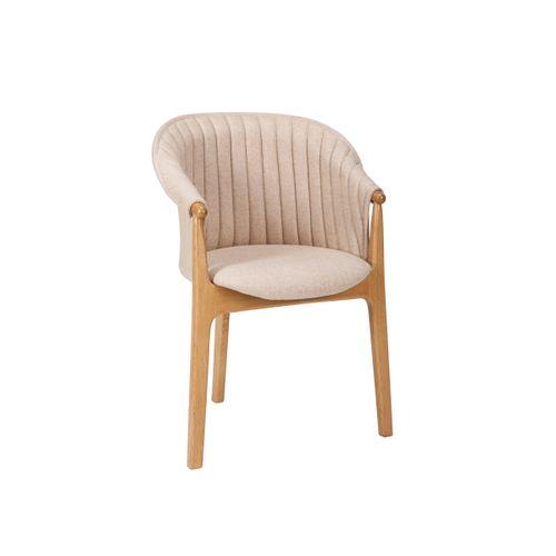 Evo 2945 käsinojallinen tuoli