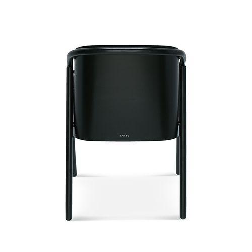 Plum B-1905 käsinojallinen tuoli