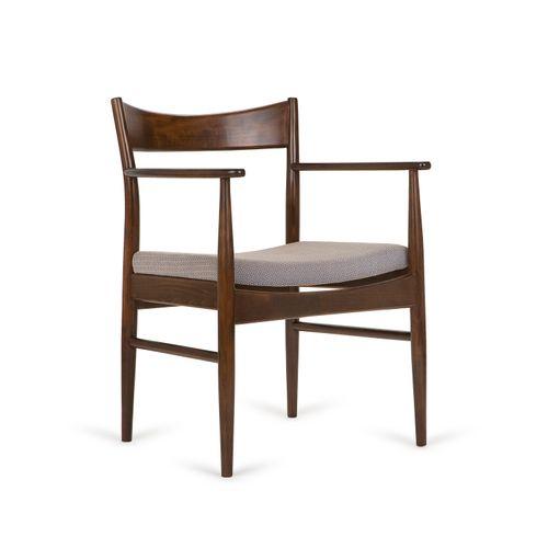 Heritage B-5860 tuoli käsinojin