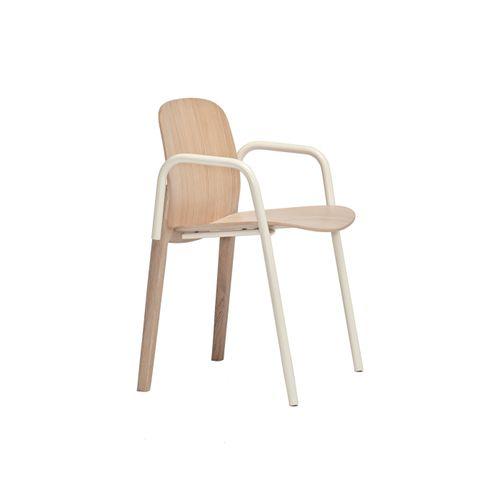 Match 2021 käsinojallinen tuoli