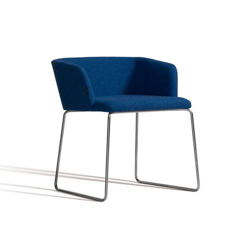 Concord 521BV tuoli käsinojin