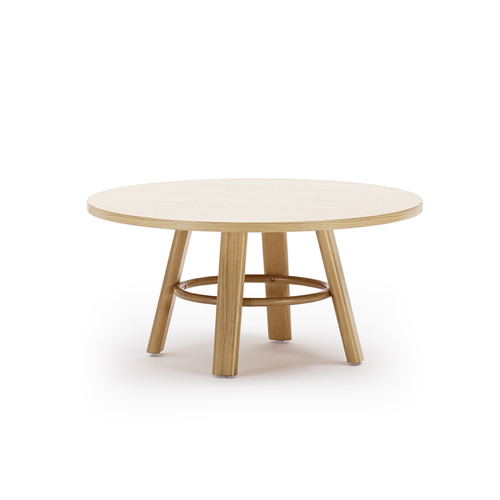 K2 2221 pöytä dia 750 mm h 350 mm