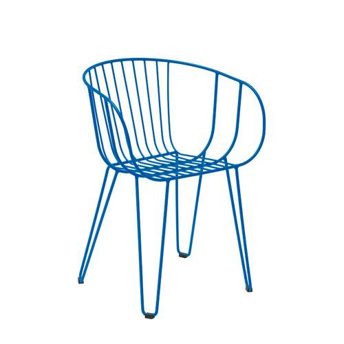 Olivo 9133 käsinojallinen tuoli
