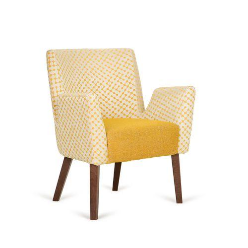 Sen 3210 käsinojallinen tuoli