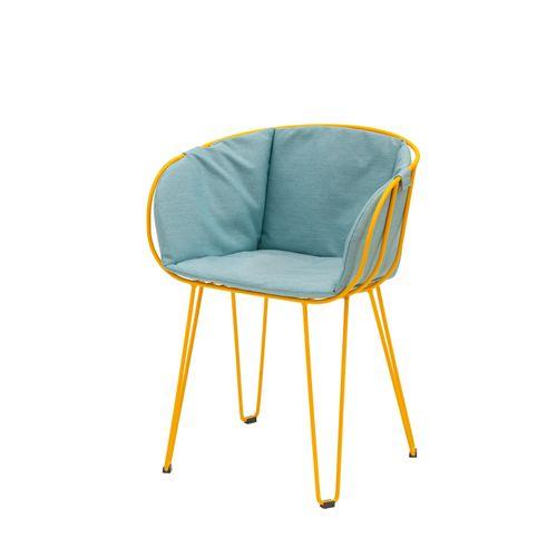 Olivo 9163 käsinojallinen tuoli