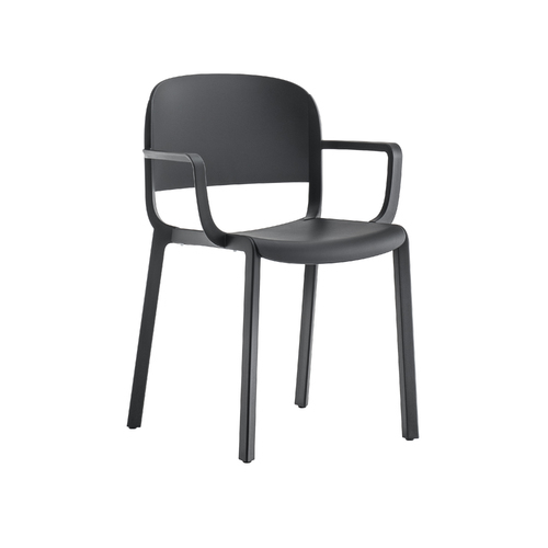 Dome 265 käsinojallinen tuoli