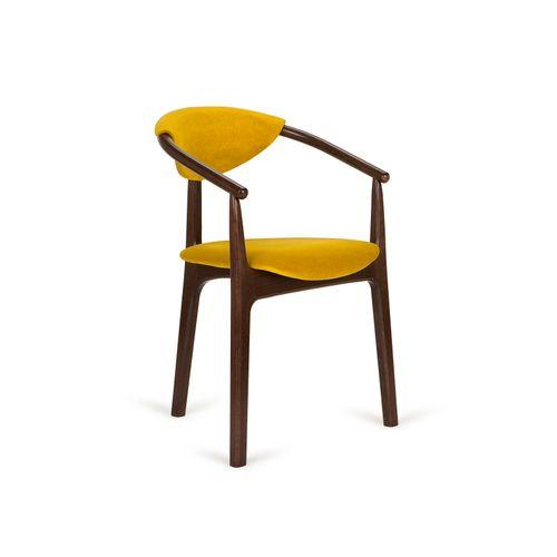 Evo 2944 käsinojallinen tuoli