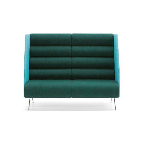 Ren Office high 2-istuttava sohva